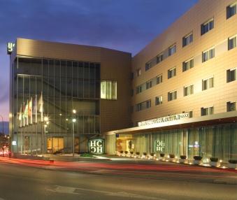 Hotel-Andalucía-Center-FACHADA